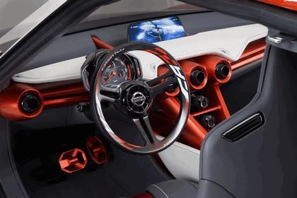 2015 Nissan Gripz concept 25