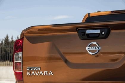 2015 Nissan NP300 Navara 9