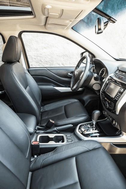 2015 Nissan NP300 Navara 19