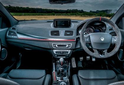 2015 Renault Mégane RS 275 Cup-S - UK version 16