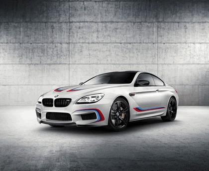 2015 BMW M6 coupé Competition Edition 2