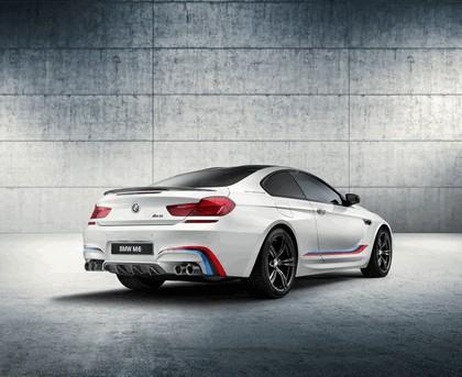 2015 BMW M6 coupé Competition Edition 3