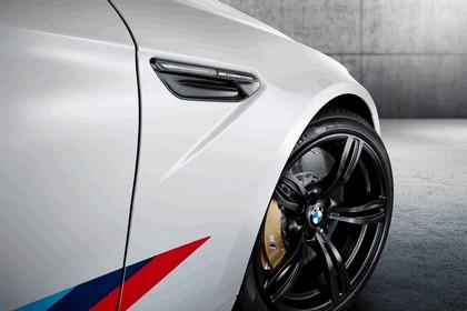 2015 BMW M6 coupé Competition Edition 5