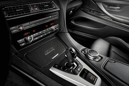 2015 BMW M6 coupé Competition Edition 7