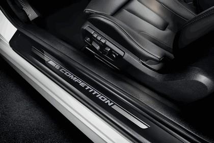 2015 BMW M6 coupé Competition Edition 8