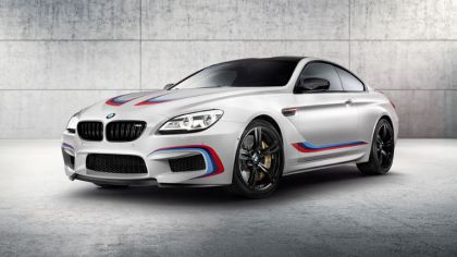 2015 BMW M6 coupé Competition Edition 4