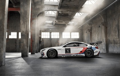 2015 BMW M6 GT3 6