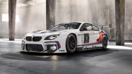 2015 BMW M6 GT3 1