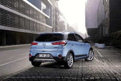 2015 Hyundai i20 Active 2
