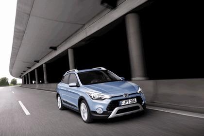 2015 Hyundai i20 Active 4