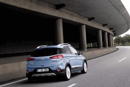 2015 Hyundai i20 Active 5