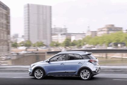 2015 Hyundai i20 Active 8