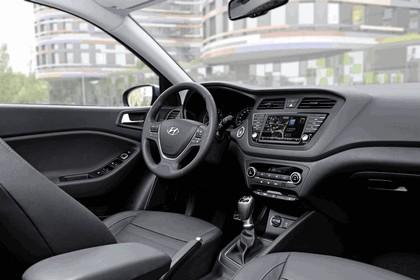 2015 Hyundai i20 Active 9