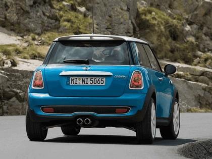2007 Mini Cooper S 35