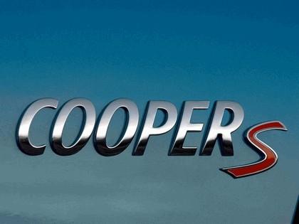 2007 Mini Cooper S 40