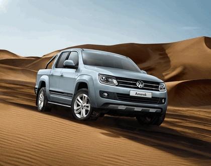 2015 Volkswagen Amarok Atacama 1