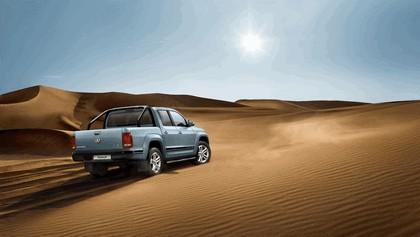 2015 Volkswagen Amarok Atacama 2