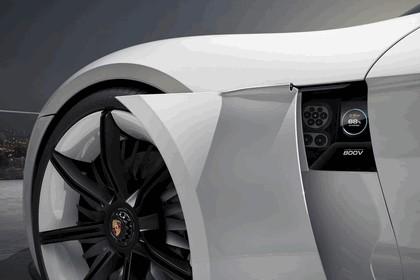 2015 Porsche Mission E concept 6