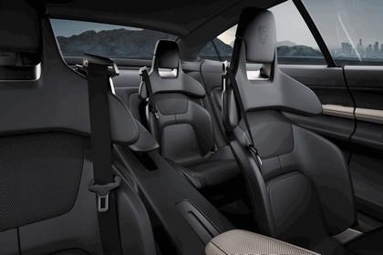 2015 Porsche Mission E concept 9