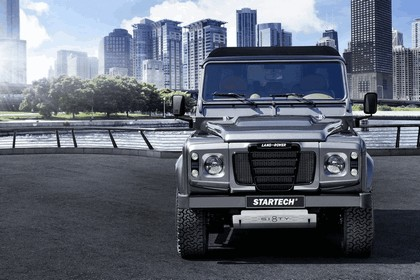 2015 Startech Sixty8 ( based on Land Rover Defender 110 ) 4