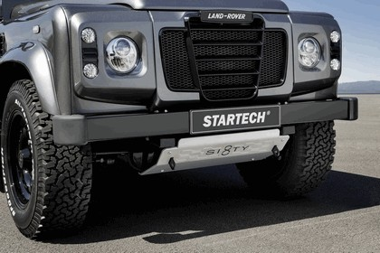 2015 Startech Sixty8 ( based on Land Rover Defender 110 ) 5