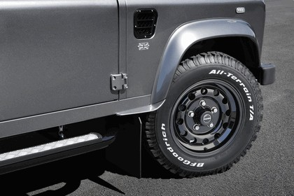 2015 Startech Sixty8 ( based on Land Rover Defender 110 ) 6