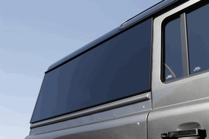 2015 Startech Sixty8 ( based on Land Rover Defender 110 ) 8