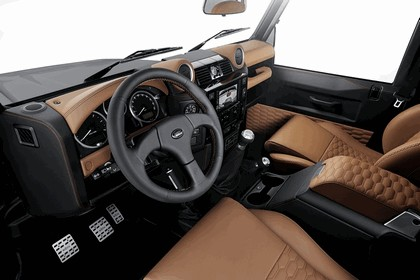 2015 Startech Sixty8 ( based on Land Rover Defender 110 ) 10