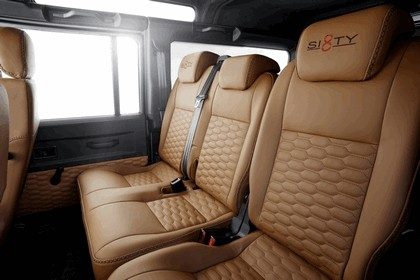 2015 Startech Sixty8 ( based on Land Rover Defender 110 ) 11