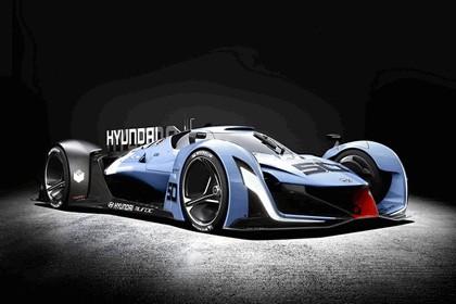 2015 Hyundai N 2025 Vision Gran Turismo 2
