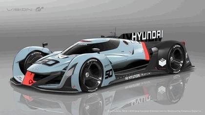 2015 Hyundai N 2025 Vision Gran Turismo 4