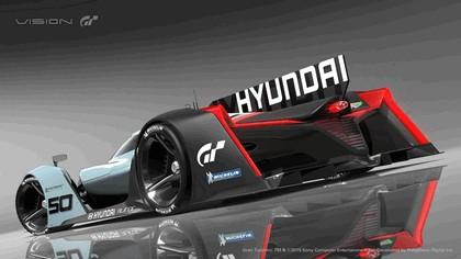 2015 Hyundai N 2025 Vision Gran Turismo 7
