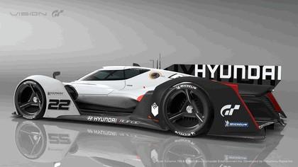 2015 Hyundai N 2025 Vision Gran Turismo 9
