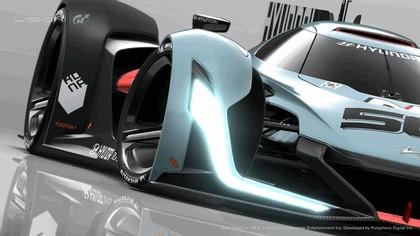 2015 Hyundai N 2025 Vision Gran Turismo 10