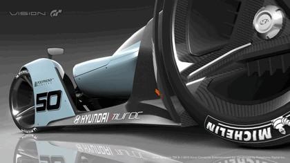 2015 Hyundai N 2025 Vision Gran Turismo 11