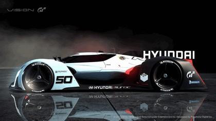 2015 Hyundai N 2025 Vision Gran Turismo 14