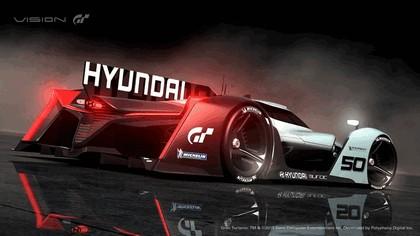 2015 Hyundai N 2025 Vision Gran Turismo 15