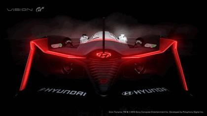 2015 Hyundai N 2025 Vision Gran Turismo 18
