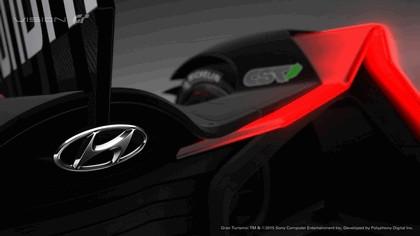 2015 Hyundai N 2025 Vision Gran Turismo 20