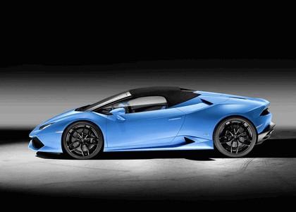 2015 Lamborghini Huracán LP 610-4 spyder 5