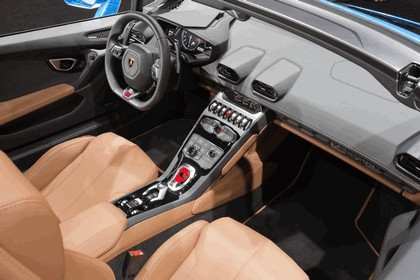 2015 Lamborghini Huracán LP 610-4 spyder 22