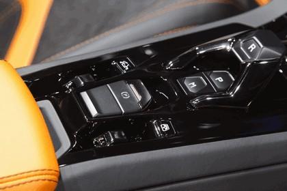 2015 Lamborghini Huracán LP 610-4 spyder 30