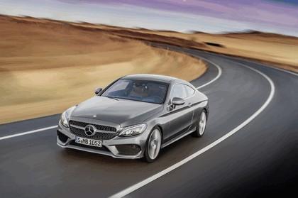 2015 Mercedes-Benz C300 coupé 15