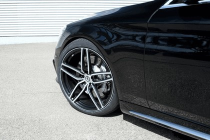 2015 Mercedes-Benz S63 AMG ( W222 ) by G-Power 8