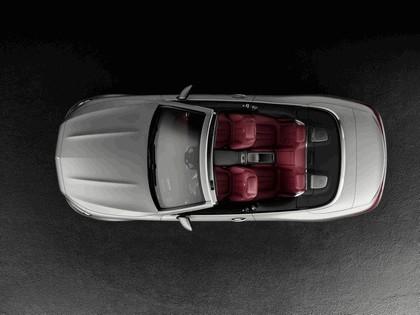 2015 Mercedes-Benz S-klasse cabriolet 9