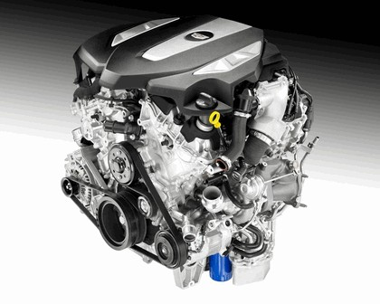 2016 Cadillac CT6 25