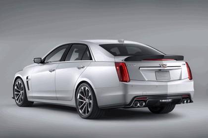 2016 Cadillac CTS-V 3