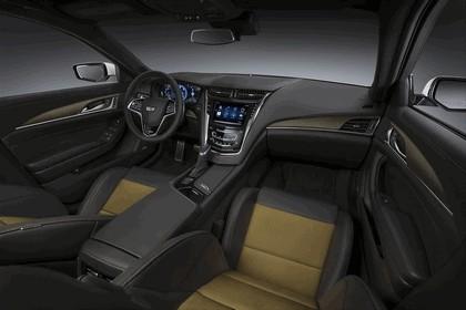 2016 Cadillac CTS-V 13