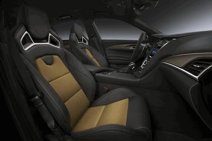 2016 Cadillac CTS-V 14