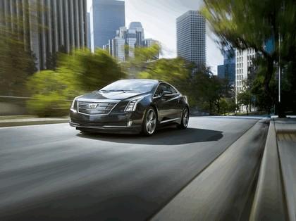 2016 Cadillac ELR 1
